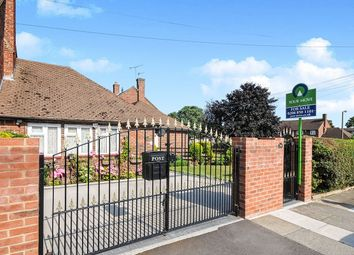 Thumbnail 1 bedroom bungalow for sale in Anstridge Road, London