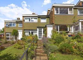 3 bed terraced house for sale in Hospital Hill, Chesham HP5
