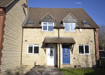 Thumbnail 2 bed terraced house to rent in Little Acorns, Bishops Cleeve