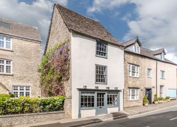 Thumbnail 2 bedroom end terrace house for sale in Silver Street, Tetbury