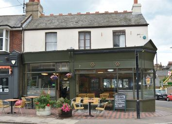 Thumbnail Commercial property for sale in York Street, Broadstairs, Kent