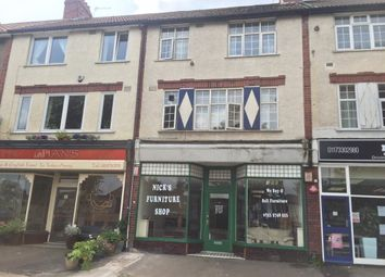 Thumbnail 4 bed maisonette to rent in Wellington Hill West, Westbury-On-Trym, Bristol