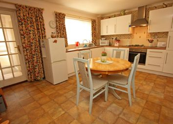 Thumbnail 2 bed terraced house for sale in Campion Crescent, Cranbrook