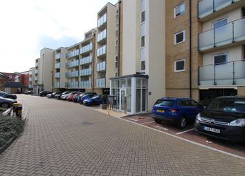 Thumbnail 2 bed flat to rent in Perkins Gardens, Ickenham, Uxbridge