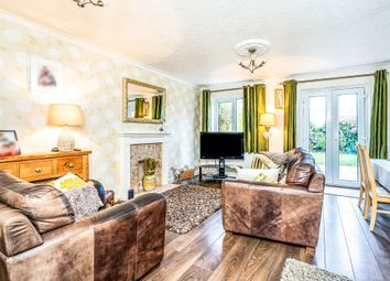 3 bed semi-detached house for sale in Southfield Close, Glen Parva, Leicester LE2