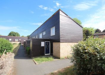 Thumbnail 1 bed maisonette for sale in Evedon, Bracknell