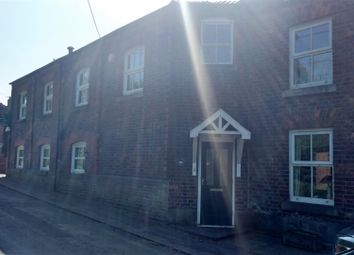 Thumbnail 4 bed cottage for sale in Alderley Road, Mottram St. Andrew, Macclesfield