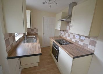 Thumbnail 2 bedroom terraced house for sale in Bainbridge Terrace, Huthwaite, Sutton-In-Ashfield