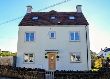Thumbnail 5 bed end terrace house for sale in Common Road, Winterbourne