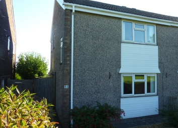 2 bed semi-detached house to rent in Chestnut Avenue, West Cross, Swansea SA3