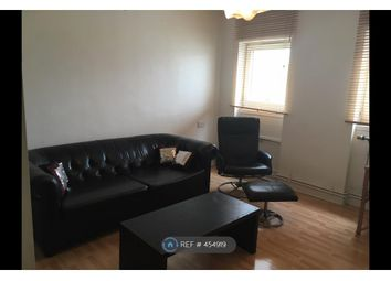 Thumbnail 1 bed flat to rent in Weston Rise Estate, London