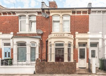 Thumbnail 3 bedroom terraced house for sale in Epworth Road, Portsmouth