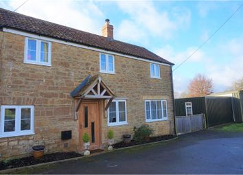 Thumbnail 4 bed semi-detached house for sale in Church Street, Tintinhull