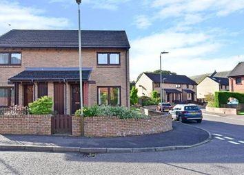 Thumbnail 2 bed semi-detached house to rent in Eastwell Road, Lochee, Dundee