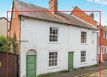 Thumbnail 5 bed property for sale in Salisbury Street, Cranborne, Wimborne