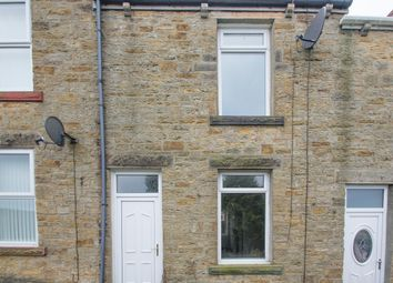 Thumbnail 2 bed terraced house to rent in Park Terrace, Leadgate, Consett