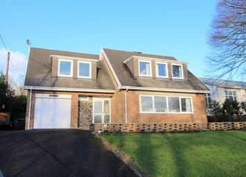 Thumbnail 3 bed detached bungalow for sale in Pontfaen Road, Lampeter