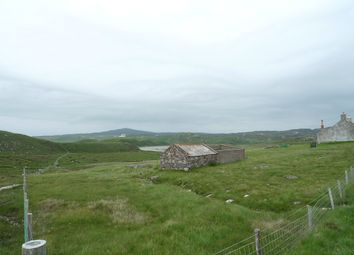 Thumbnail Land for sale in Croft 13 Ardroil, Uig, Isle Of Lewis