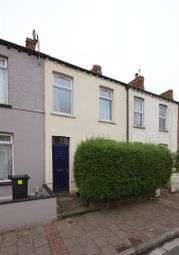 Thumbnail 2 bed terraced house for sale in Tyler Street, Roath, Cardiff