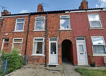 Thumbnail 3 bed terraced house for sale in Pasture Road, Barton-Upon-Humber
