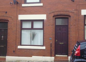 Thumbnail 2 bed terraced house to rent in Whitehall Street, Rochdale Centre