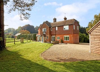 Thumbnail 4 bed property for sale in Forge Road, Eridge Green, Tunbridge Wells, East Sussex
