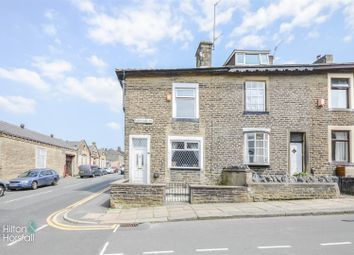Thumbnail 3 bed terraced house for sale in Fothergill Street, Colne