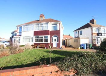 Thumbnail 3 bedroom detached house to rent in Westmorland Avenue, Thornton-Cleveleys