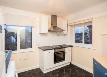 Thumbnail 2 bedroom flat to rent in High Street, Sunninghill, Ascot