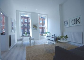 Thumbnail 1 bed flat to rent in Nottingham Place, London