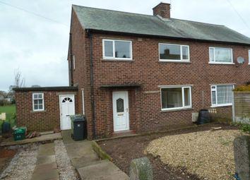 Thumbnail 3 bedroom semi-detached house for sale in Berrymoor Road, Brampton