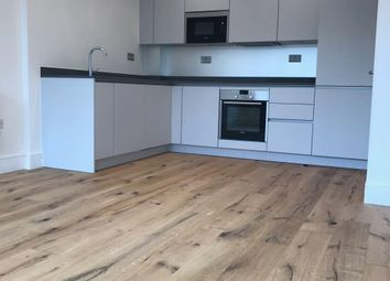 Thumbnail 2 bedroom flat to rent in Great North Road, Brookmans Park, Hatfield