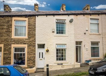 Thumbnail 2 bedroom terraced house for sale in Pansy Street South, Accrington, Lancashire
