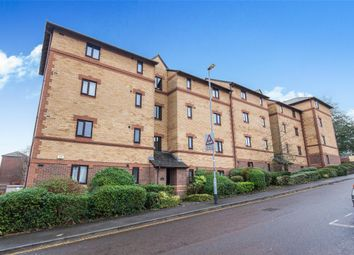 Thumbnail 2 bed flat for sale in Corinthian Court, Redcliff Mead Lane, Bristol