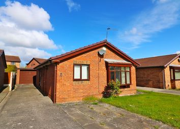 Thumbnail 3 bed bungalow for sale in Redwood Drive, Great Sutton, Ellesmere Port