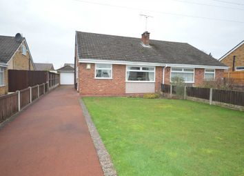 Thumbnail 2 bed bungalow for sale in Selkirk Avenue, Eastham, Wirral
