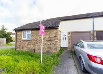 Thumbnail 2 bed semi-detached bungalow for sale in Shirley Gardens, Pitsea
