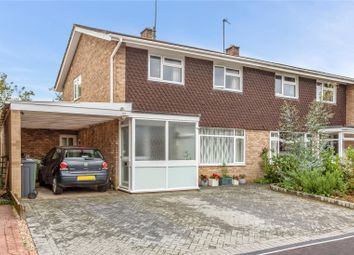 Thumbnail Semi-detached house for sale in Six Acres, Upton St. Leonards, Gloucester, Gloucestershire