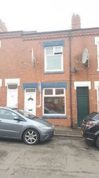 Thumbnail 2 bed terraced house for sale in Oak Street, Humberstone, Leicester, Leicestershire
