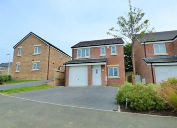 Thumbnail 3 bed detached house to rent in Maes Pedr, Carmarthen, Carmarthenshire