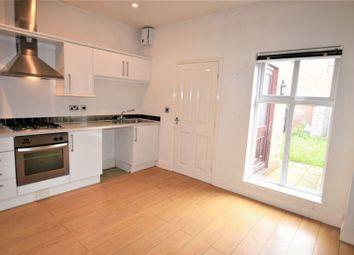Thumbnail 2 bed terraced house to rent in Heath Street, Golborne, Warrington