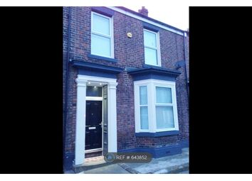 Thumbnail Room to rent in Laura Street, Sunderland