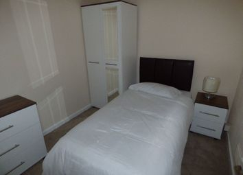Thumbnail 1 bed terraced house to rent in Room 1, Woodhouse Street, Stoke On Trent