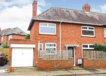 3 bed semi-detached house for sale in St. Andrews Road, Northampton NN2