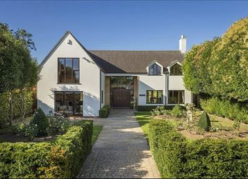 Thumbnail 4 bed detached house for sale in Springfield Lane, Broadway, Worcestershire