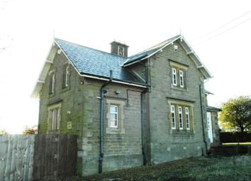 Thumbnail 3 bed property for sale in Widdrington, Morpeth