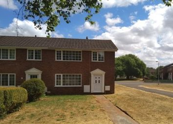 Thumbnail 3 bed property to rent in Woodchester, Yate, Bristol