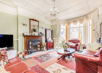 6 bed terraced house for sale in Milward Crescent, Hastings TN34