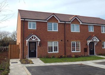 Thumbnail 3 bedroom property to rent in Fallow Field, Honeybourne, Evesham