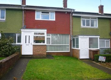 Thumbnail 2 bedroom terraced house to rent in Collet Walk, Rainham, Gillingham